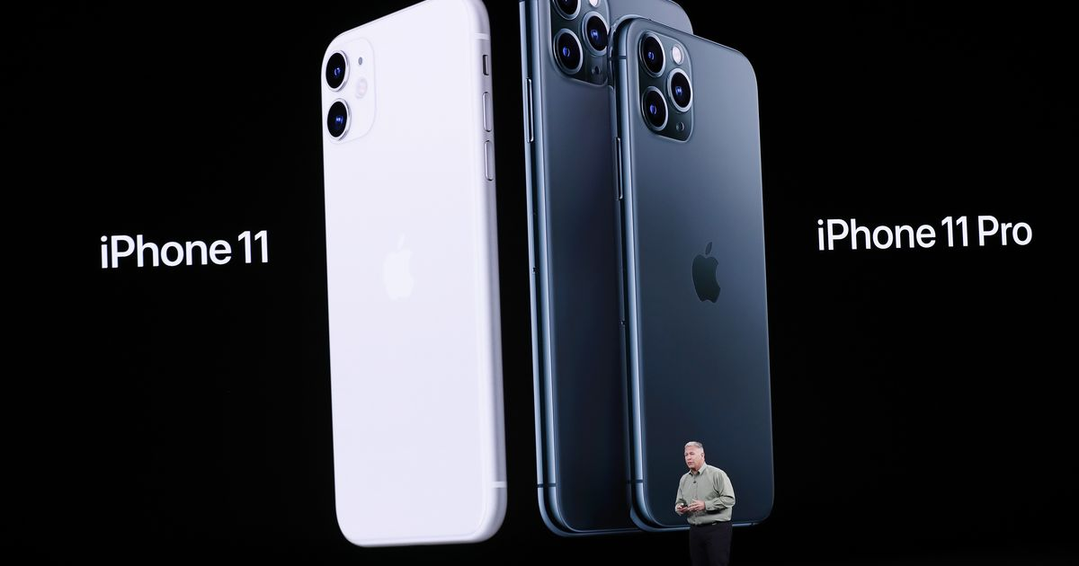 Final iPhone 11 leaks have filled in the gaps in Apple's announcement