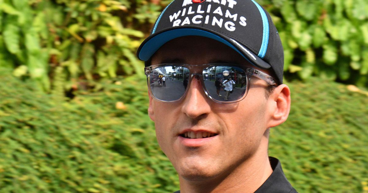 Kubica to leave Williams at end of F1 season