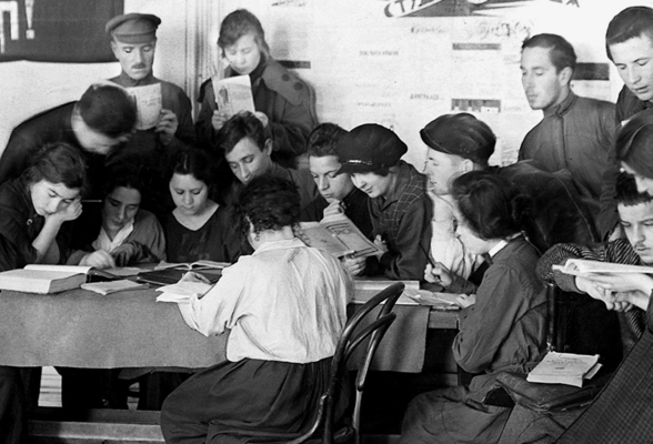 How much really should education in the USSR
