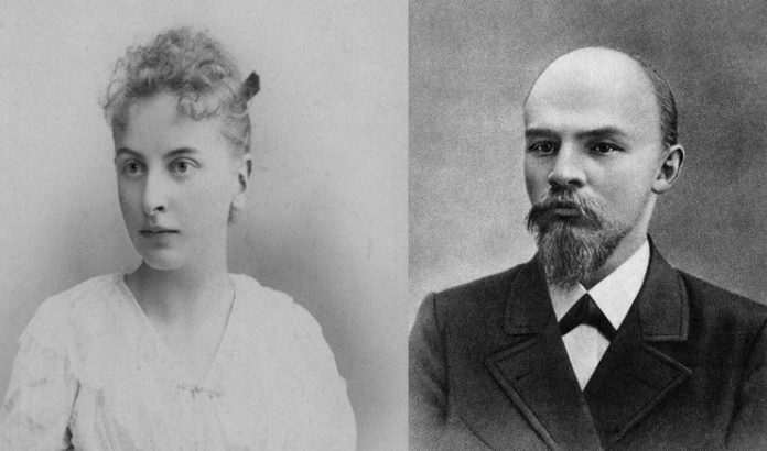 Inessa Armand: why Lenin was buried mistress in red square