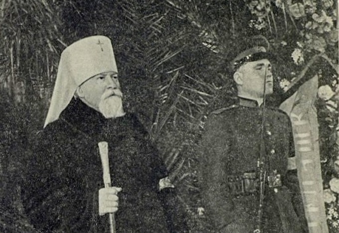 Metropolitan Nicholas: what the KGB did with the