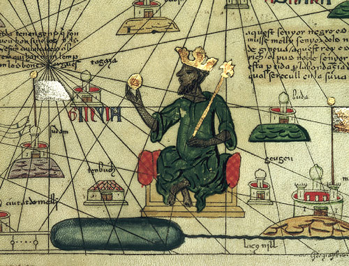 Musa I: how much money was the richest man in history
