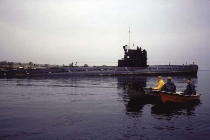 PE base at Karlskrona: how could it start a war with the Soviet Union with Sweden