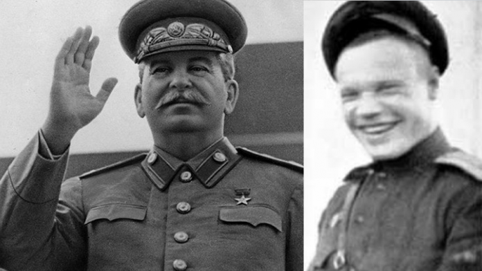Volkodav: what so called personal bodyguard of Stalin