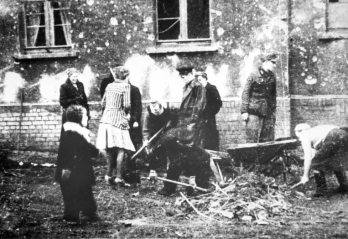 What Stalin did to the inhabitants of Koenigsberg after the Victory