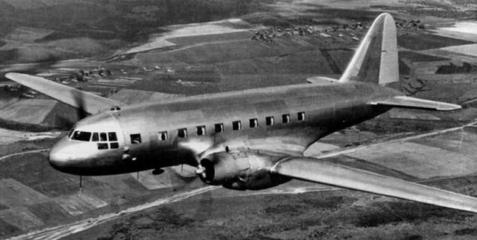 Why the American pilot shot down a Soviet passenger plane in 1953