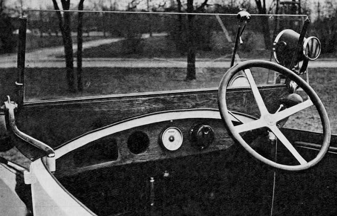 Why the first Soviet cars were RHD