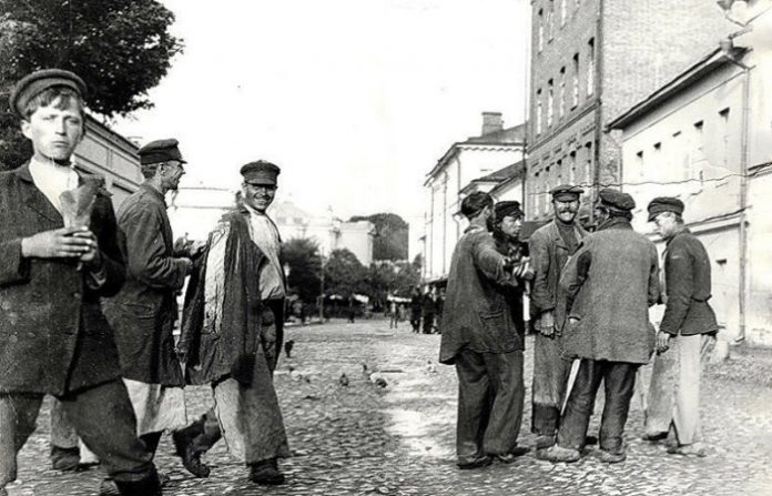 Why the pickpockets were the elite of the criminal world in tsarist Russia
