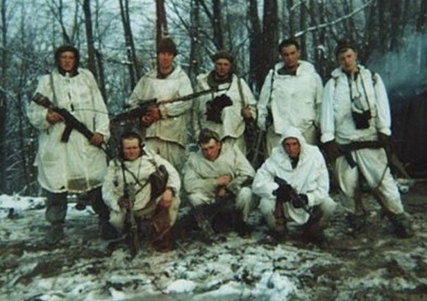 Alive happened just 6: how died the 6th company of Pskov paratroopers