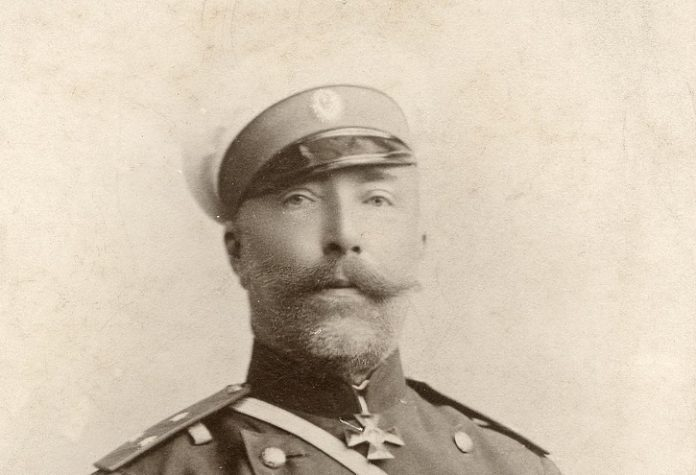 Anatoly Stoessel: as Nicholas II had punished the General who surrendered Port Arthur