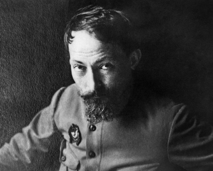As Dzerzhinsky almost became President of Poland in 1920