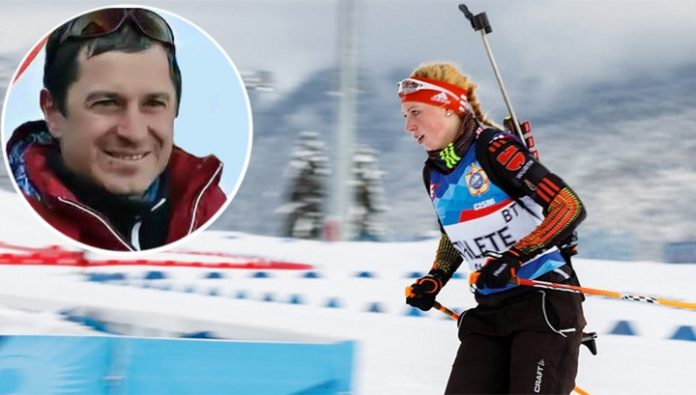 Biathlete of Moses: to prove the harassment is incredibly difficult