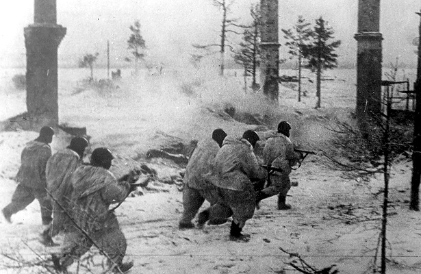 Breakthrough of the siege of Leningrad: what price to pay the Red Army