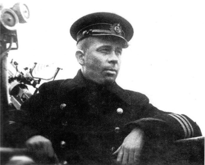 Case Marinescu: what is the best submariner of the USSR was put on 3 years