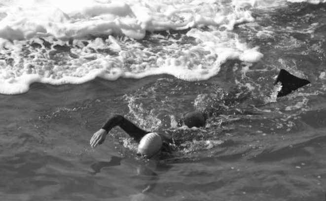 Escape from the USSR by swimming across the sea: racing swimmer Commissioners