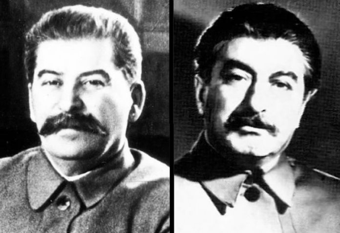 ESEA Lubnicki: as an accountant was double of Stalin