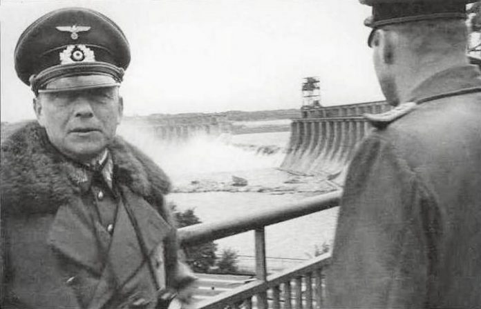 Ewald von Kleist: the mystery of the death of field Marshal of the Wehrmacht in the Soviet captivity