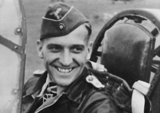 Hans Rudel: what happened to the German pilot, destroyed 519 Soviet tanks