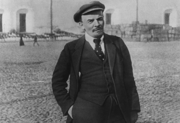 How much money is spent on Lenin's life abroad