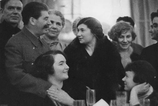 Lydia Perelygino: the fate of the civilian wife of Stalin