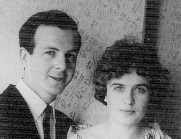 Marina Prusakova: why the widow of the killer of Kennedy does not believe in his guilt