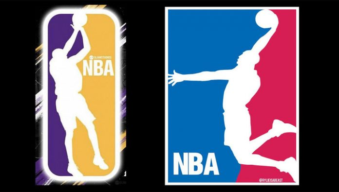 More than one million fans demand to immortalize Kobe Bryant on the NBA logo
