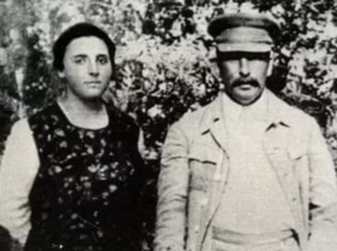 Nadezhda Alliluyeva: the mystery of the death of Stalin's second wife