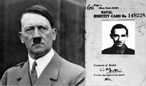 Operation mincemeat: how a dead tramp fooled Hitler