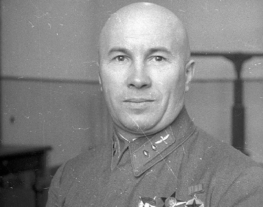 Pavel Zhigarev: how did Stalin and the General who tricked him