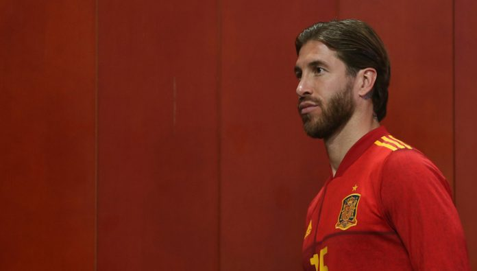 Ramos, Iniesta, Pique and Silva unable to play for the youth team Spain on the Olympic games-2020