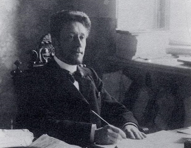 Robert Klasson: what happened to the man who was introduced to Lenin and Krupskaya