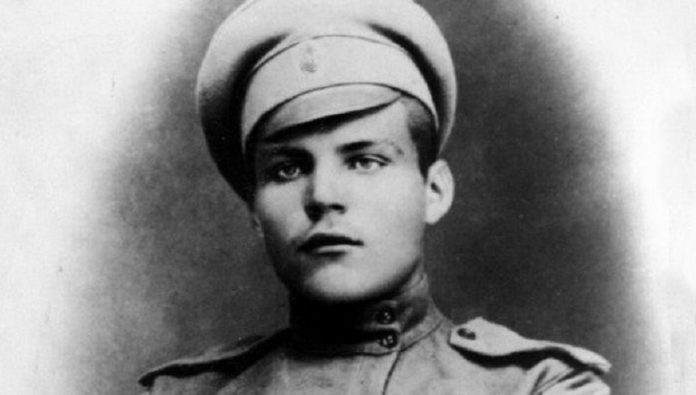 Rodion Malinovsky: as the future Marshal of the USSR served in the French foreign Legion