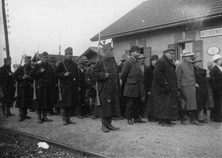 Terezin and Talerhof: when they built the first concentration camp for Russian