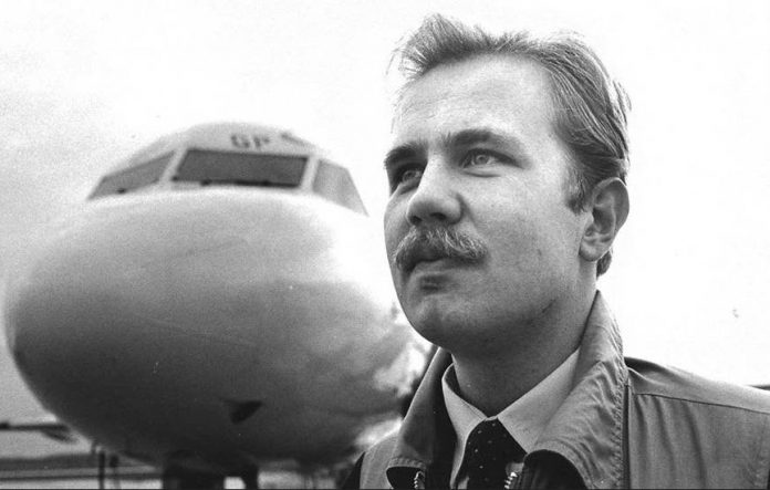 The affair whistleblowers: how a Soviet pilot fled from the Soviet Union to
