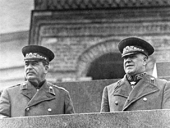 The battle for MSU: why Stalin Zhukov kicked out of office