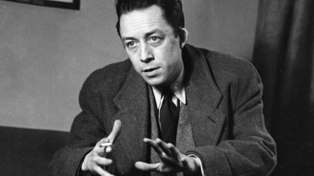The mystery of the death of the writer albert Camus: why blame the KGB
