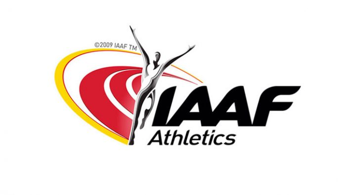 The winter world championship on track and field athletics postponed due to the epidemic coronavirus infection