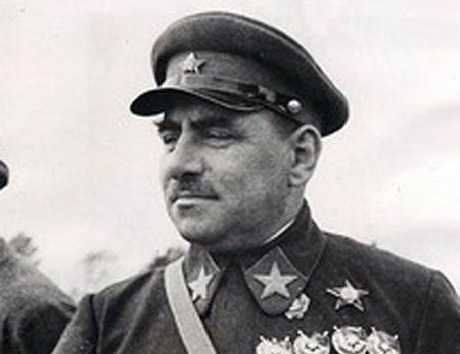 Vasily Blucher: mysteries of the repressed biography of Marshal of the Soviet Union