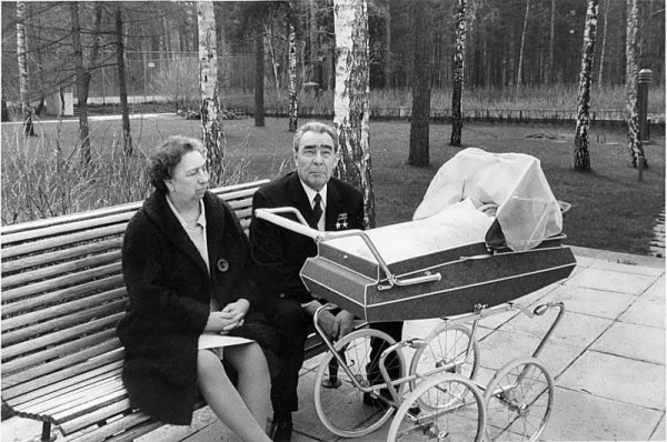 Victoria Brezhnev: what happened to her after the death of the Secretary General