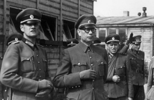 What the Germans did not like the traitor Vlasov