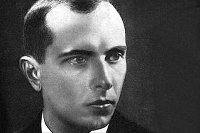 What the NKVD before the war, executed the father of Bandera