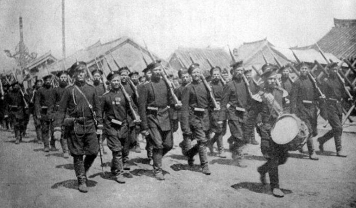 What would happen to Russia if the Russians beat the Japanese in 1905