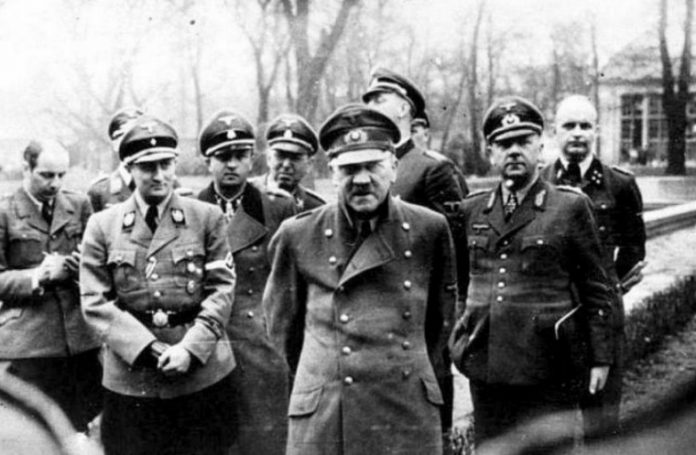 Which countries refused to extradite fugitive Nazi war criminals