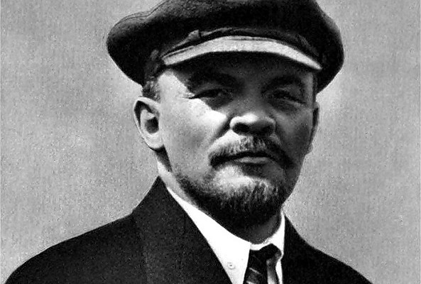Which the only order was awarded to Vladimir Lenin