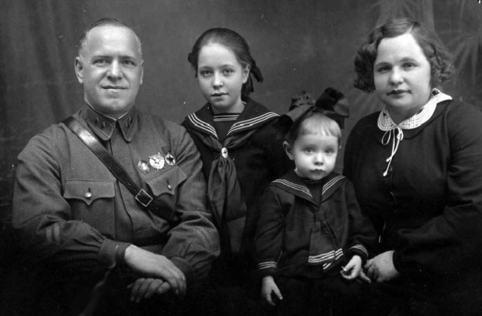 Why Marshal Zhukov was accused of bigamy