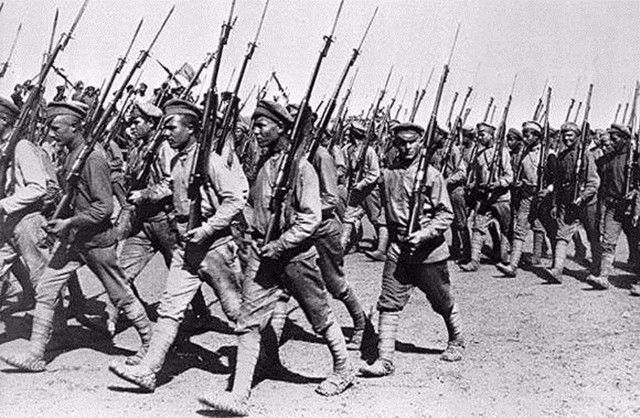 Why Stalin invaded Afghanistan in 1929