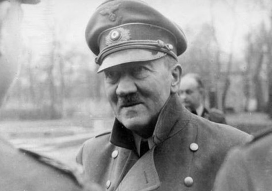 Why the corpse of Hitler's double was brought to Moscow