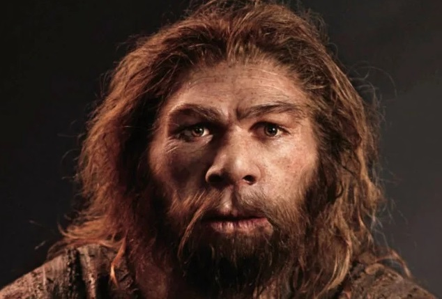 Why the first found the skull of a Neanderthal took the bones of Cossack army of Kutuzov