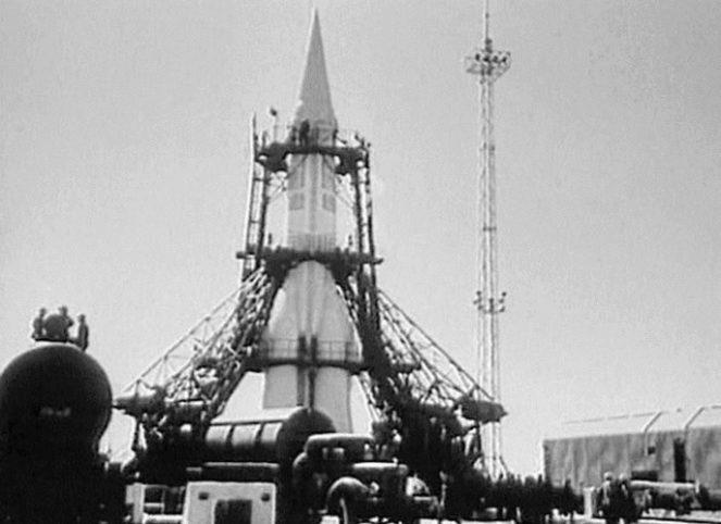 Why the Soviet Union wanted to detonate a nuclear bomb on the moon
