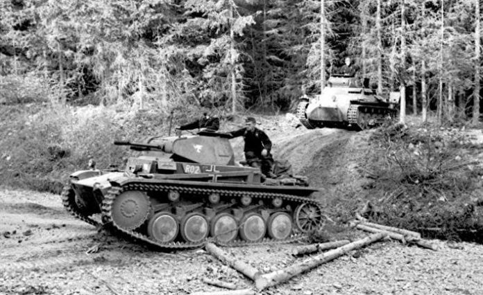 Why the tankers Hitler avoided fighting with the T-34 in 1941